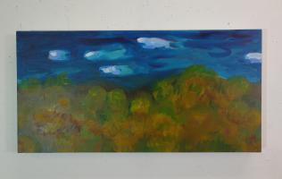 Griffith Park 12x24